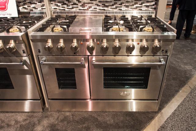48 Inch Gas Range Comparison Amazing Thor Kitchen 48