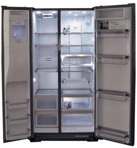 Kitchenaid Refrigerator kitchenaid ksc24c8eyy review - reviewed refrigerators