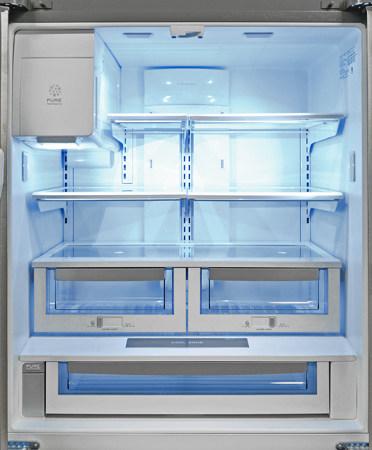 electrolux fridge credit