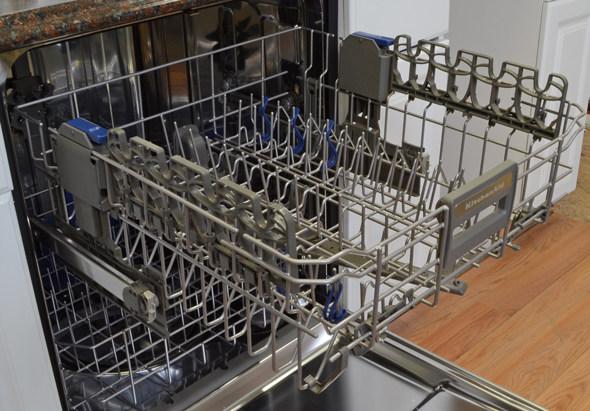the kitchenaid cutlery holder credit