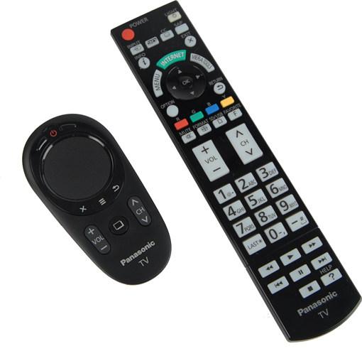 panasonic tv controller. credit: panasonic\u0027s touch pad remote panasonic tv controller s