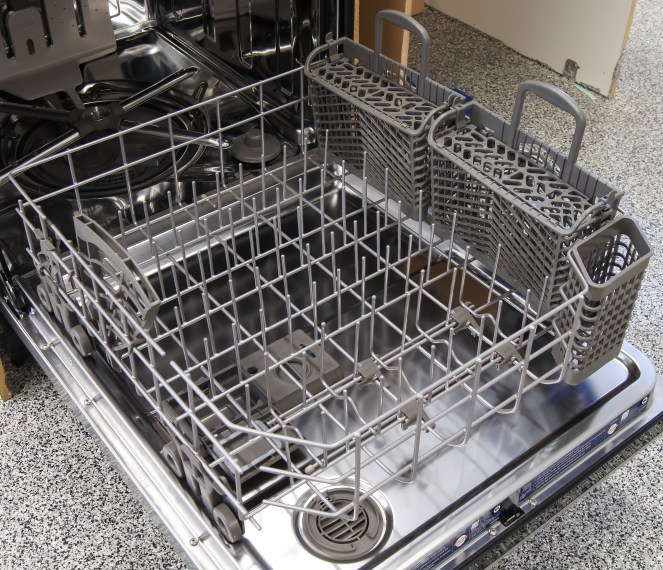 KitchenAid Architect Series II KDTM354DSS Dishwasher Review ...