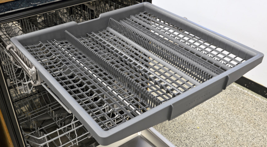 2017 bosch 300 series dishwasher review - reviewed dishwashers