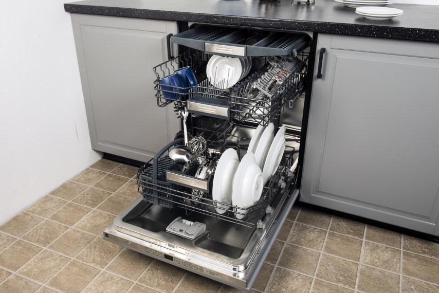 jenn air dishwasher. credit: jenn air dishwasher x