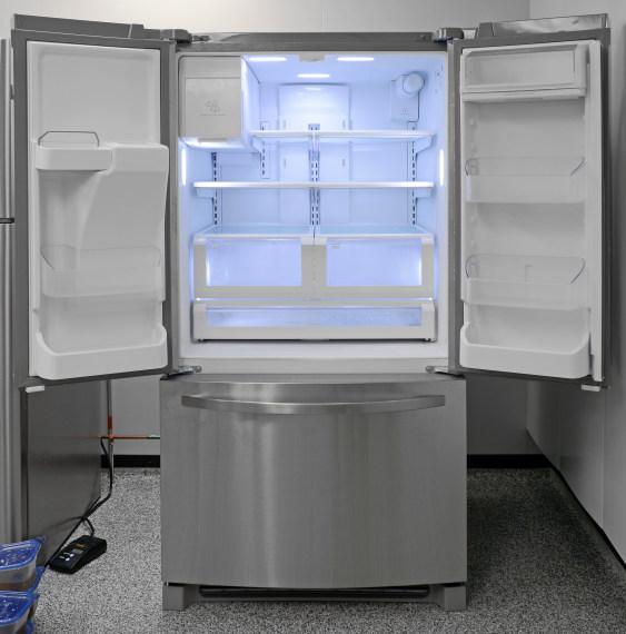 Kenmore 70343 Refrigerator Review - Reviewed.com Refrigerators