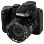 Product Image - Nikon  Coolpix P500