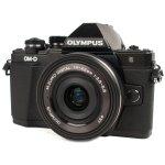 Product Image - Olympus OM-D E-M10 Mark II