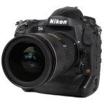 Product Image - Nikon D4