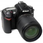 Nikon d90 106570