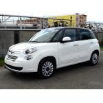 Fiat 500l vanity