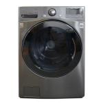 Lg washer vanity