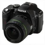 Pentax k x 108632
