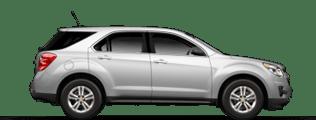 Product Image - 2012 Chevrolet Equinox 2LT FWD