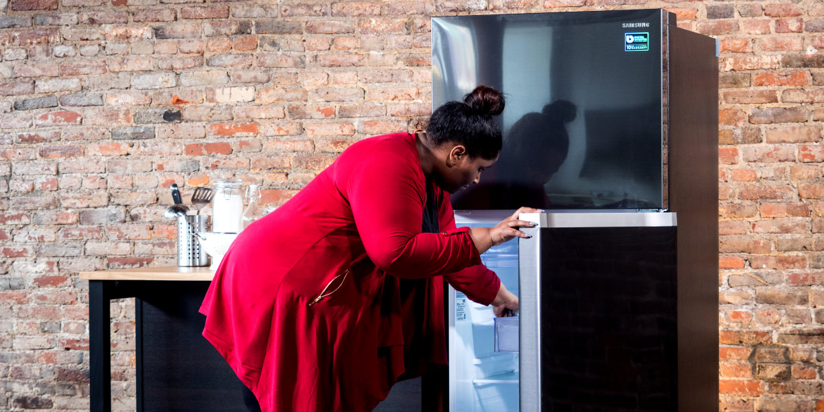 samsung rtmsgaa rtmsraa rtmwwaa top freezer refrigerator review reviewed