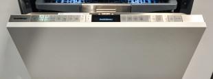 Gaggenau dishwasher speed oven hero 2