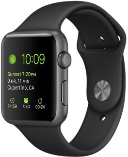 Product Image - Apple Watch Sport 42mm