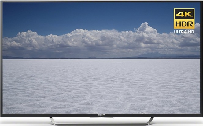 Product Image - Sony XBR-49X700D