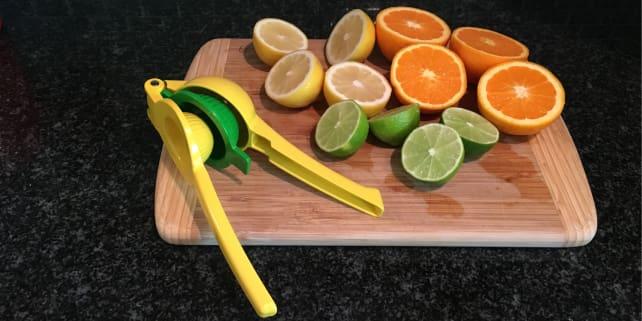 citrusjuicer