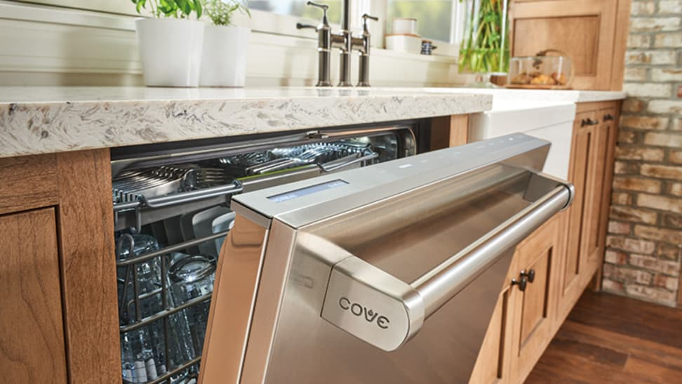 Cove Dishwasher By Sub Zero First Impressions Review