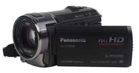 Product Image - パナソニック (Panasonic) (パナソニック) HC-V700M