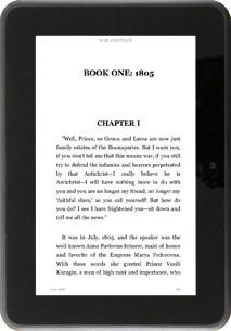 Reading Books Image