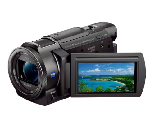 Product Image - Sony FDR-AX33