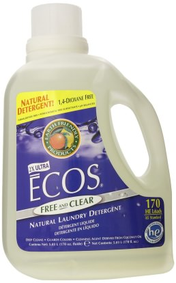 Product Image - Ecos Free & Clear