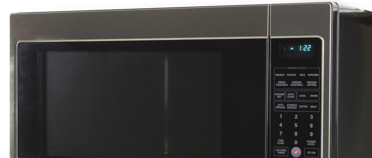 Lg Lcrt2010st Countertop Microwave Review Reviewed Com