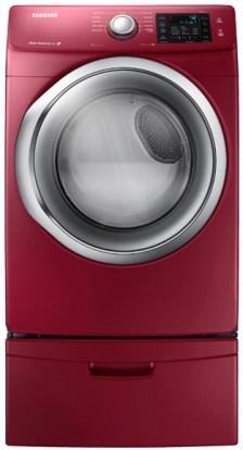 Product Image - Samsung DV42H5200EF
