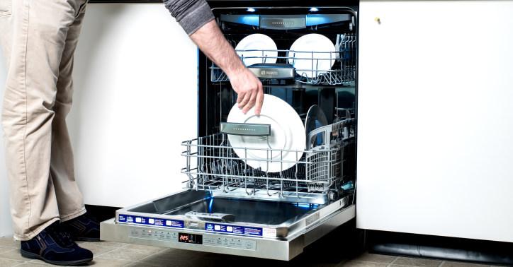Bosch Benchmark Dishwasher