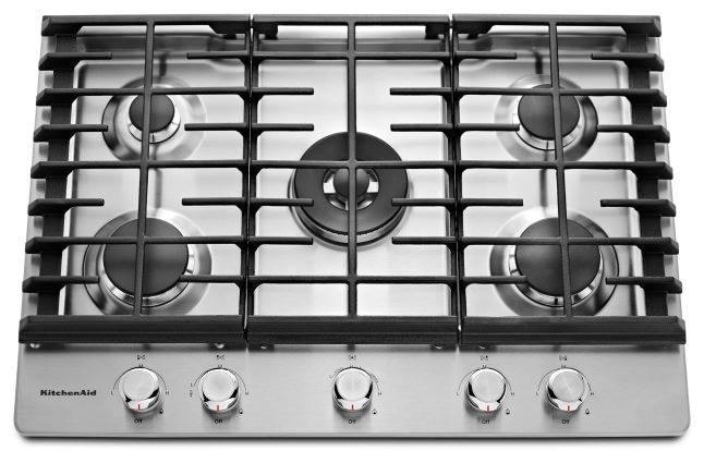 Product Image - KitchenAid KCGS550ESS