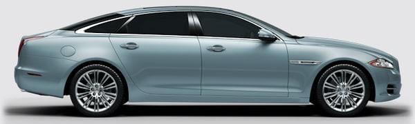 Product Image - 2012 Jaguar XJ Supercharged