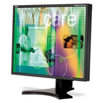 Product Image - NEC LCD1990SXi