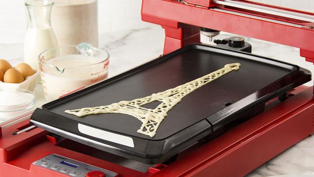 PancakeBot 2.0 Pancake Printer