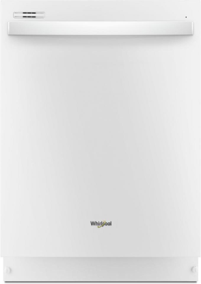 Product Image - Whirlpool WDT710PAHW