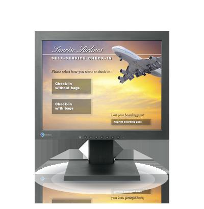 Product Image - Eizo FlexScan T1501-B