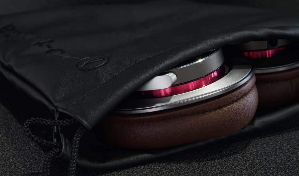 Audio-Technica ATH-MSR7 - Bag