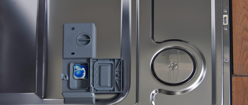 Product Image - Samsung DW80F600UTS