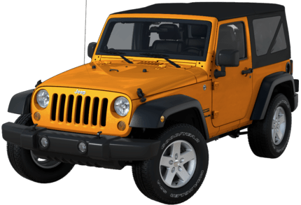 Product Image - 2013 Jeep Wrangler Sport S