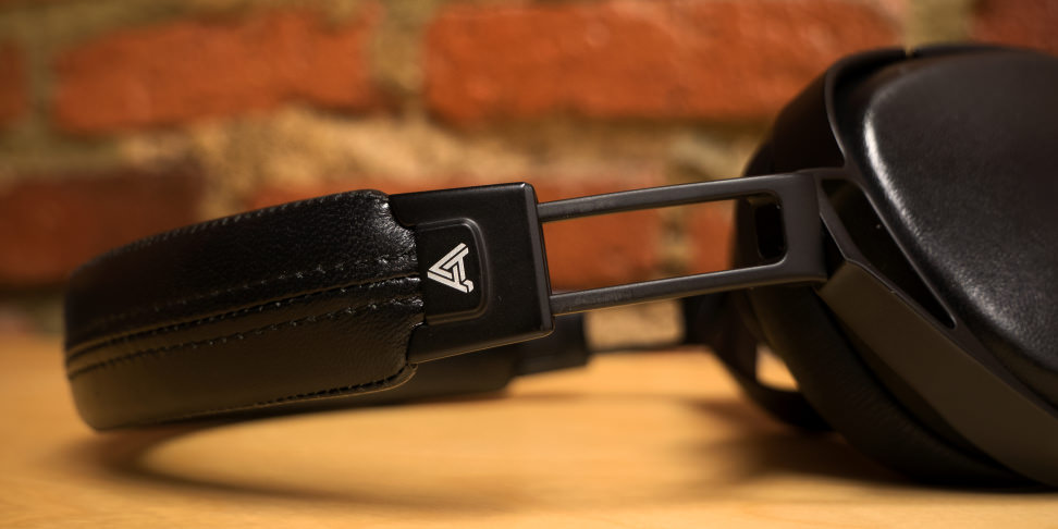 Audeze Sine Adjustable Band