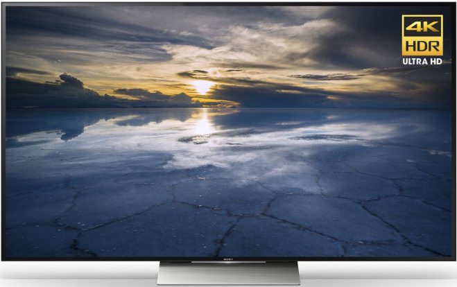 Product Image - Sony XBR-65X930D