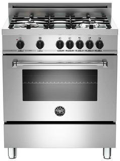 Product Image - Bertazzoni Master Series MAS304DFMXE