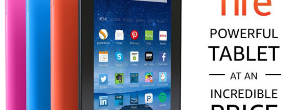 Kindle fire sale hero