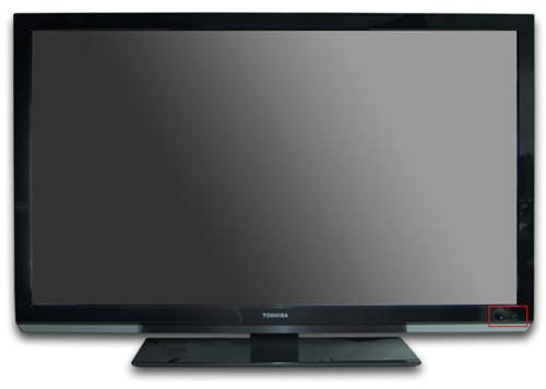 Product Image - Toshiba 55SL412U