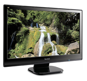 Product Image - ViewSonic VX2753mh-LED
