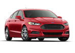 Product Image - 2013 Ford Fusion SE