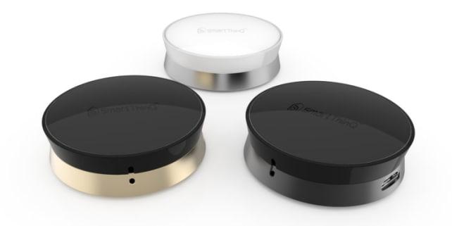 SmartThinQ Sensor