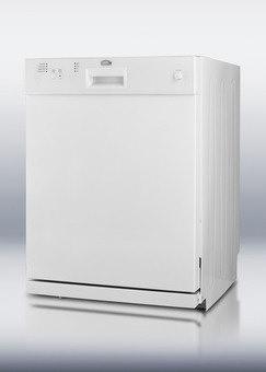 Product Image - Summit Appliance DW2432ADA
