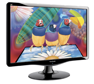 Product Image - ViewSonic VA1931wm-LED