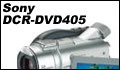Product Image - Sony DCR-DVD405